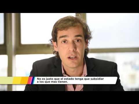 López insiste: Estamos subsidiando a gente que quizás no lo necesita