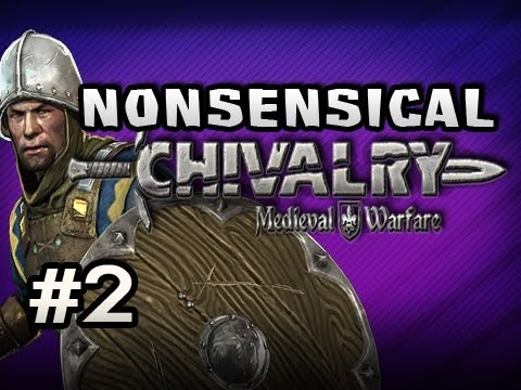 BATTLE ROYAL - Nonsensical Chivalry: Medieval Warfare w/Nova & Kootra Ep.2 |