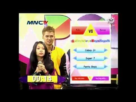 [S4USIntlSubs] S4 - Games & Driving Me Crazy at TOP POP MNC TV 300413