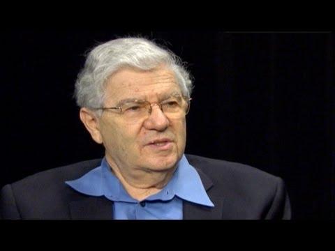 Legally Speaking: Aharon Barak - YouTube