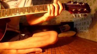 CẢM ƠN EM - GUITAR-CUONG_HEN216