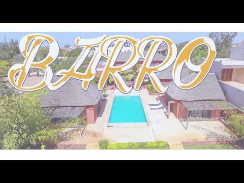 """*Abdou Guite SECK -  BARRO """"Clip officiel"""" 2018*"""