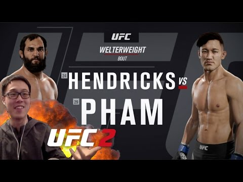 EA Sports UFC 2 Review / First Impressions : Buy Or Not Buy ? Fun Or No Fun ? Do I Like It ?