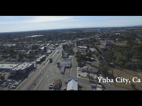 Yuba City, California