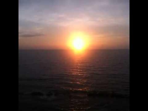 Puesta de Sol en Costa Sur Puerto Vallarta