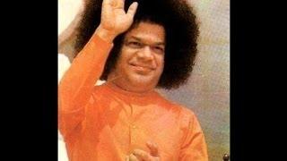 Sathya Sai Baba Avatar Decleration uravakonda