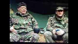 Irish Survivalist Group, Ear To The Ground -- 30th Jan 2014