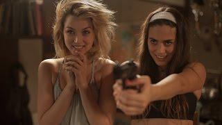 Кто там(2015) — русский трейлер