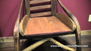 Teak Plantation Chair By Groovystuff From Logfurnitureplace.com