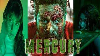 Mercury - Silent Full movie Review 2018