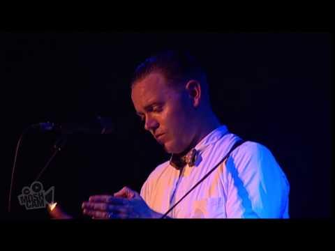 C.W. Stoneking - Intro To The Jailhouse Blues (Live In Sydney)   Moshcam