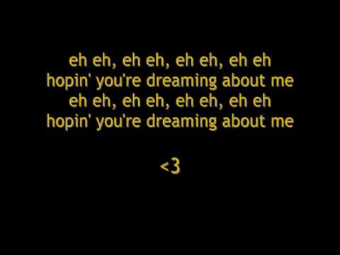 Jaicko Lawrence- Dreaming about you [w/lyrics]