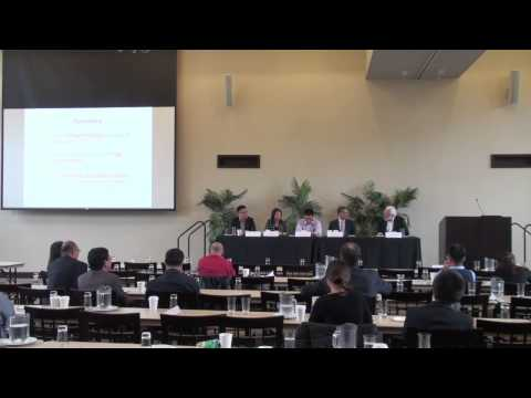 2015 Stanford China Law and Policy Conference - Panel 3 - IP