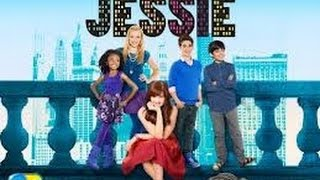Jessie Prescott Getting Married on 'Jessie'