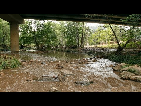 Hiker describes being caught up in deadly Arizona flash flood