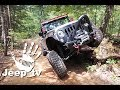Jeep_tv Offroad Adventures | Riding with My Homies | Prentice Cooper TN 2018