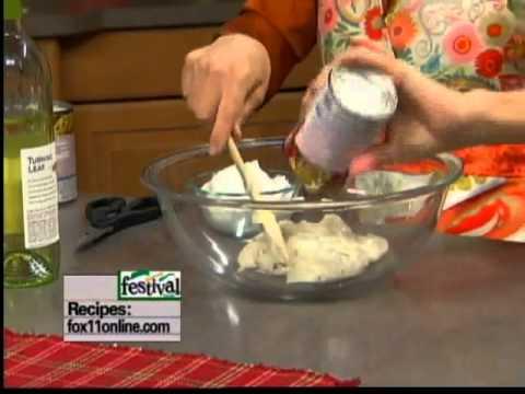 2-19-11 Amy GDW Chicken and Green Bean Casserole