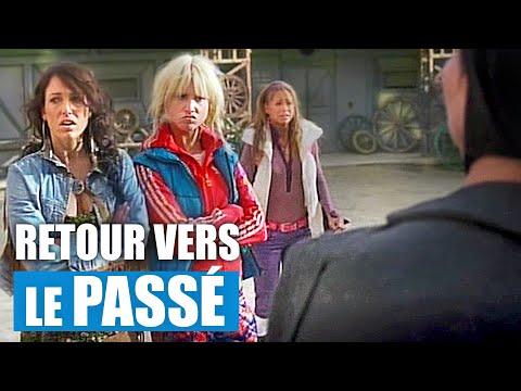 Retour vers le Passé - Film COMPLET en Français (Comédie style Retour vers le Futur)