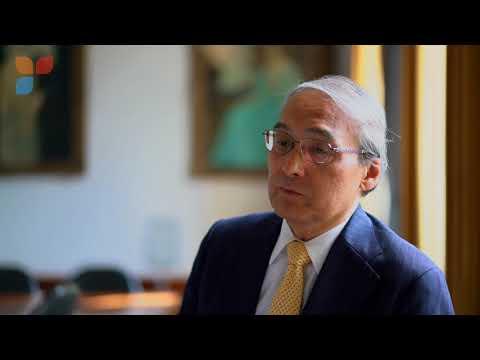 Japan Update: The Political and Economic Landscape of Japan