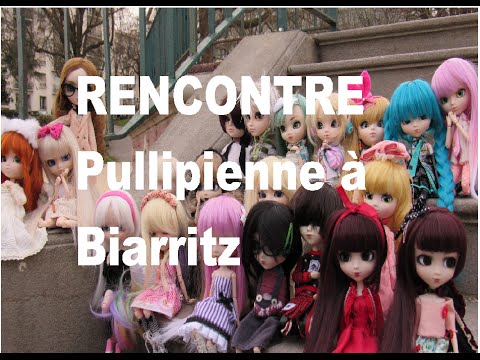 Rencontre Pullipienne du 18/02/16 à Biarritz ( photos de mei