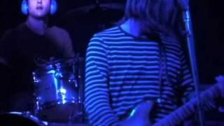 Zurdok - Hombre Sintetizador - en Concierto! Chetes