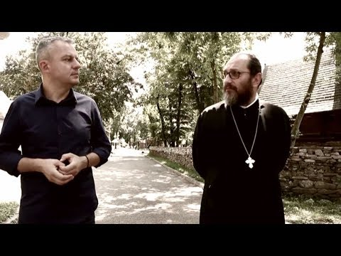 Bucuria credinţei cu Părintele Constantin Necula - ediţia din 23 septembrie (@Universul credinţei)