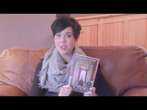 Victoria by Daisy Goodwin Book Review | A Book About Queen Victoria | #VictoriaNovel