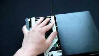 playon!DVR TV - Installing Hard Drive