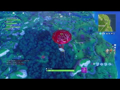 FORTNITE HOW TO EASILY OUTLIVE OPPONENTS CHALLENGE TUTORIAL!!!