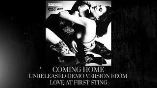 Scorpions - Coming Home (Unreleased Demo Version)