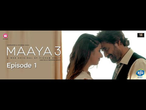 Maaya 3 | Ep - 1 | Full Episode | Watch The Series On JioCinema