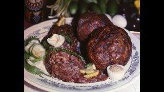 Ширтан (шӑрттан) - чувашская кухня