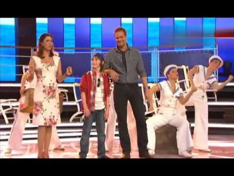 Highlights aus dem Musical 'Ich war noch niemals in New York' 2011