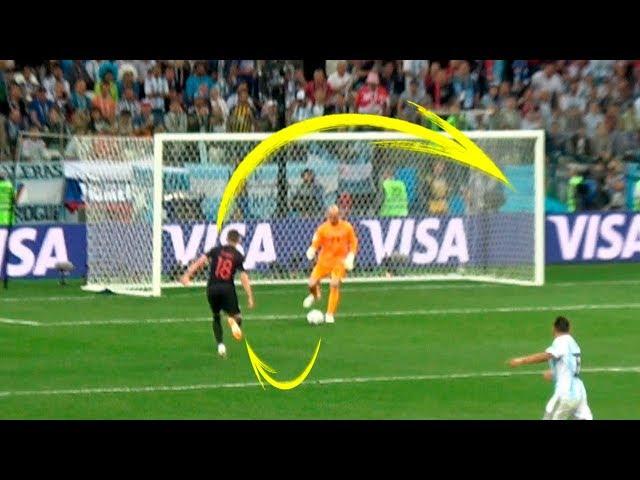 Argentina vs Croacia 0-3 REACCIONES DE UN HINCHA - MUNDIAL RUSIA 2018