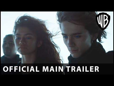 Download Dune - Official Main Trailer - Warner Bros. UK & Ireland