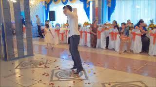 Gypsy wedding-Цыганская свадьба г Тамбов.