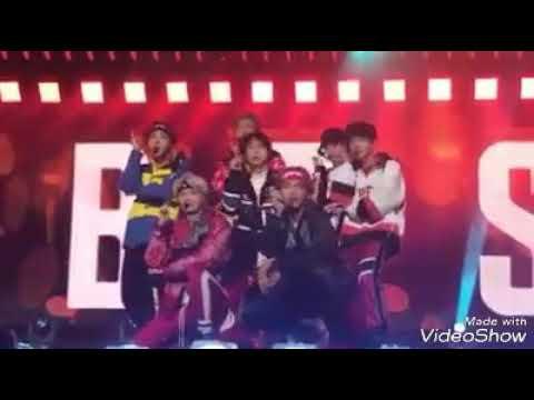 BTS Perform Go Go N I Need U @ Jimmy Kimmel Show