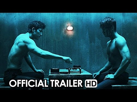 The Divine Move Official Trailer (2014) - DVD Action Movie HD