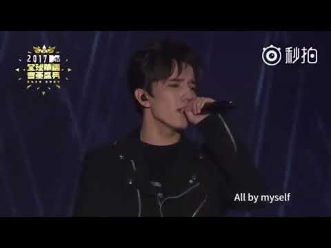 The Best Singers: Dimash& Ed   China & USA MTV 2017
