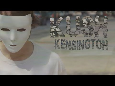 @KushKensington - Babylon (Official Video) | Shot & Edited By @Vthr3