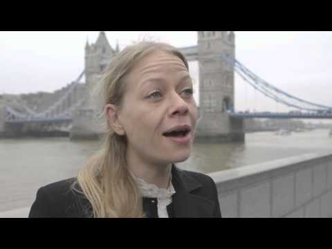 Interview with Sian Berry