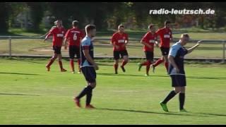 Kreispokal Leipzig | 2.Runde | TuS Leutzsch 1990 I - SV Lindenau 1848 I | 4/4