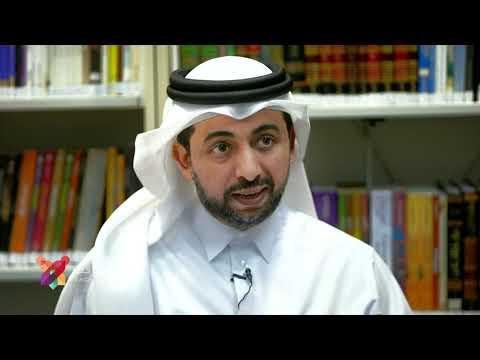 حملة كن معلماً - الحلقة الرابعة: د. حسن الدرهم