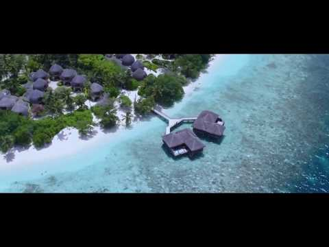 Bandos Island Resort - North Male Atoll