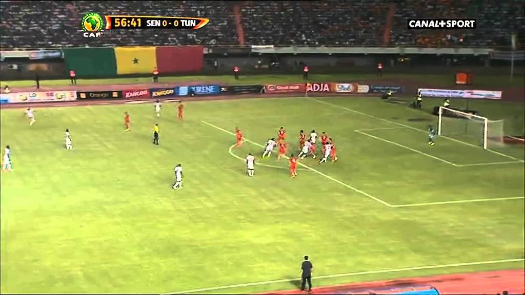 Tunesien Senegal