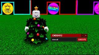 "Roblox - Free admin  "" :tree all """