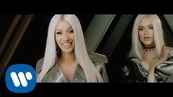 Cardi B - Ring (feat. Kehlani) [Official Video]