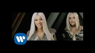 - Cardi B Ring feat. Kehlani Official Video