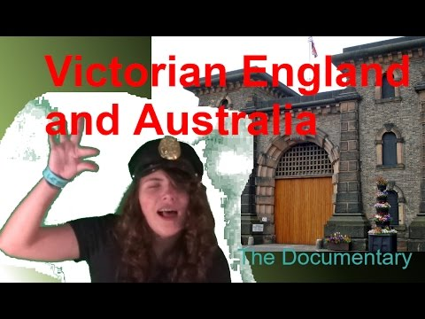 Australia Under British Control (The Documentary)