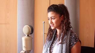 Fairouz - Zahrat al madaen (فيروز - زهرة المدائن ( بدون موسيقى ( Cover By Enji )